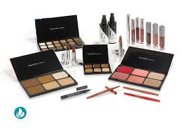 makeup artist collection limelife by