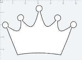 Queen Crown Car Decal Sticker 5 89 X4 Ebay