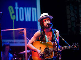 """The Prince of Americana"""" - Jackie Greene's 1st Visit to eTown ..."""