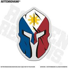 Auto Parts And Vehicles Filipino Vinyl Car Decal Sticker 7 W Unique Cross 3 Philippine Flag H Car Truck Graphics Decals