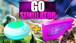 GO Simulator 1.15.0 | Hack Boot Pokemon Go APK