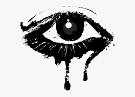 tears clipart eye hd png
