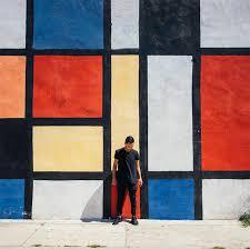 snapshot wall art of la california