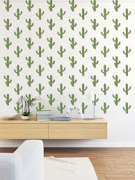 Cactus Wall Decals Wall Star Graphics