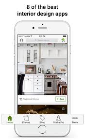 interior design apps to make renovation