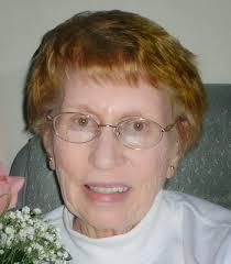 Mary Evans - Obituary
