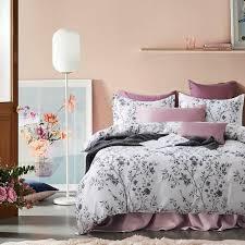 cotton duvet quilt cover 2p