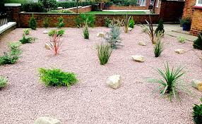 l h robinson landscaping services