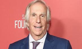 Henry Winkler reveals he has learned a lot about himself through ...