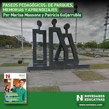 Noveduc Libros - #CienciasSociales PASEOS PEDAGÓGICOS: DE... | Facebook