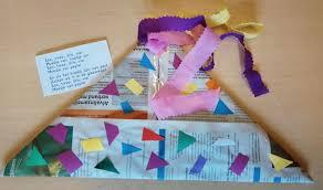 We hebben deze week van verschillende... - Montessori ...