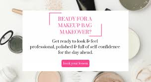 makeup bag makeover noleen sliney