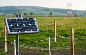 Government To Launch Solar Scheme For Farmers