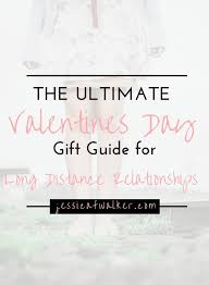 day gifts for women in long distance