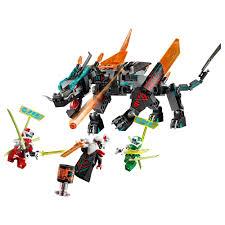 LEGO Ninjago Empire Dragon