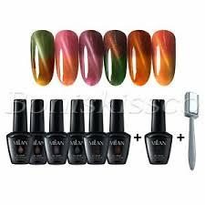 gel nail polish set summer diy nail art