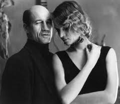 Fred Ward as Henry Miller and Uma Thurman as June Smith from ...