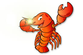 Lobster, Shrimp, Taobao Lobster Cartoon ...