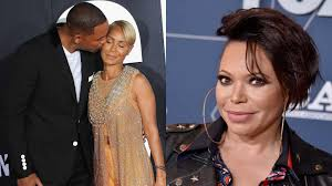 People Believe Actress Tisha Campbell Confirmed August Alsina's Stories  About Will and Jada Pinkett Smith, The Actress Clears The Air - All About  Laughs