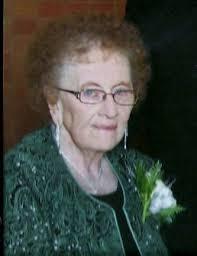Sutton Memorial and McLaughlin Funeral Chapels - Lorene Esther Johnson