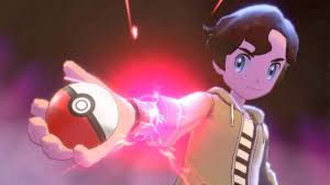 Pokemon Sword and Shield Beast Ball
