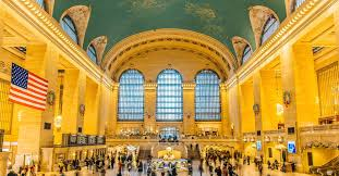grand central terminal in new york map