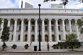 Byron White U.S. Courthouse | Denver Architecture Foundation