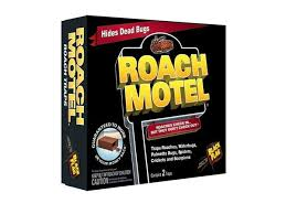 The Best Roach Killer And Trap In 2020 Combat Roach Motel Raid Business Insider