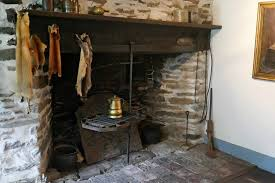 covering tiles fashioned mantels