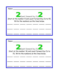 Counting Math Task Cards by Wendy Eckerle | Teachers Pay Teachers