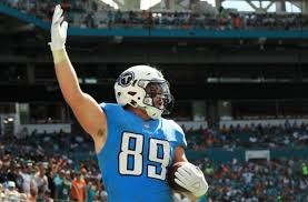 Tennessee Titans release Phillip Supernaw, place Nate Palmer on IR