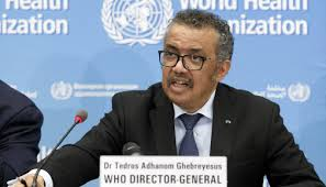 Coronavirus: Tedros Ghebreyesus of WHO faces firestorm of criticism