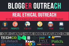 Guest post with blogger outreach to get real da 20 plus by ...