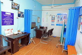 e-Doctor Clinic – Karma Primary Healthcare