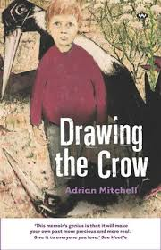 Drawing the Crow by Adrian Mitchell | 9781862546851 | Booktopia