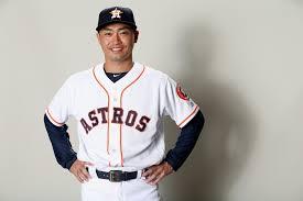 Nori Aoki Photos Photos: Houston Astros Photo Day | Houston astros ...