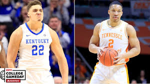 Winner of Tennessee-Kentucky game will be a No. 1 seed – Jay Bilas |  College Gameday - YouTube