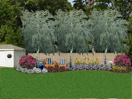 Landscaping Plan Knowing Landscaping Ideas For Backyard Fences