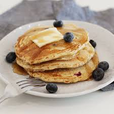 oatmeal pancakes super healthy kids