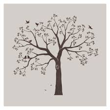Staircase Family Tree Wall Decal Contemporary Wall Decals By Simple Shapes
