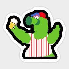 Drinkin In Philly Phillies Baseball Mbl Vinyl Decal Wall Decal Phone Car Sticker Jolash Pl