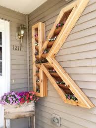 31 stunning diy wooden planters that