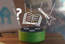 Amazon Echo Dot For Kids Edition And Free Time Unlimited Are More Important Than You Think Voicebot Ai