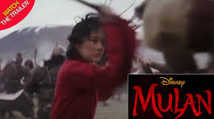 Mulan release date delayed ...