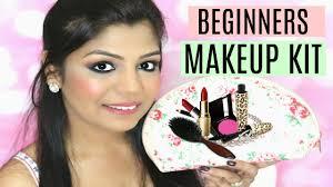 makeup kit for beginners hindi