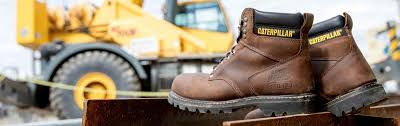 work boots 2020 waterproof rugged
