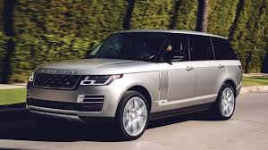 2021 range rover to be a lot lighter