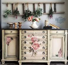 Rub On Transfers For Furniture Furniture Decals Redesign With Prima Transfers Beautiful Botanist Rose Furniture Transfers 24 X 34 Dresser Decor Redesign Furniture Painted Furniture