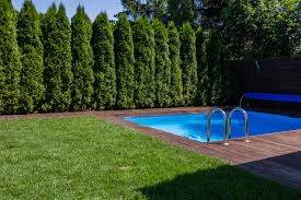 16 Pool Fence Ideas That Will Upgrade Your Yard