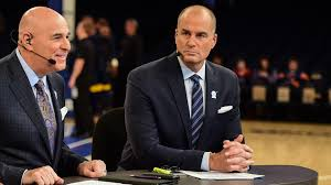 Gonzaga's Final Four berth means ESPN's Jay Bilas has to grow a beard |  Sporting News